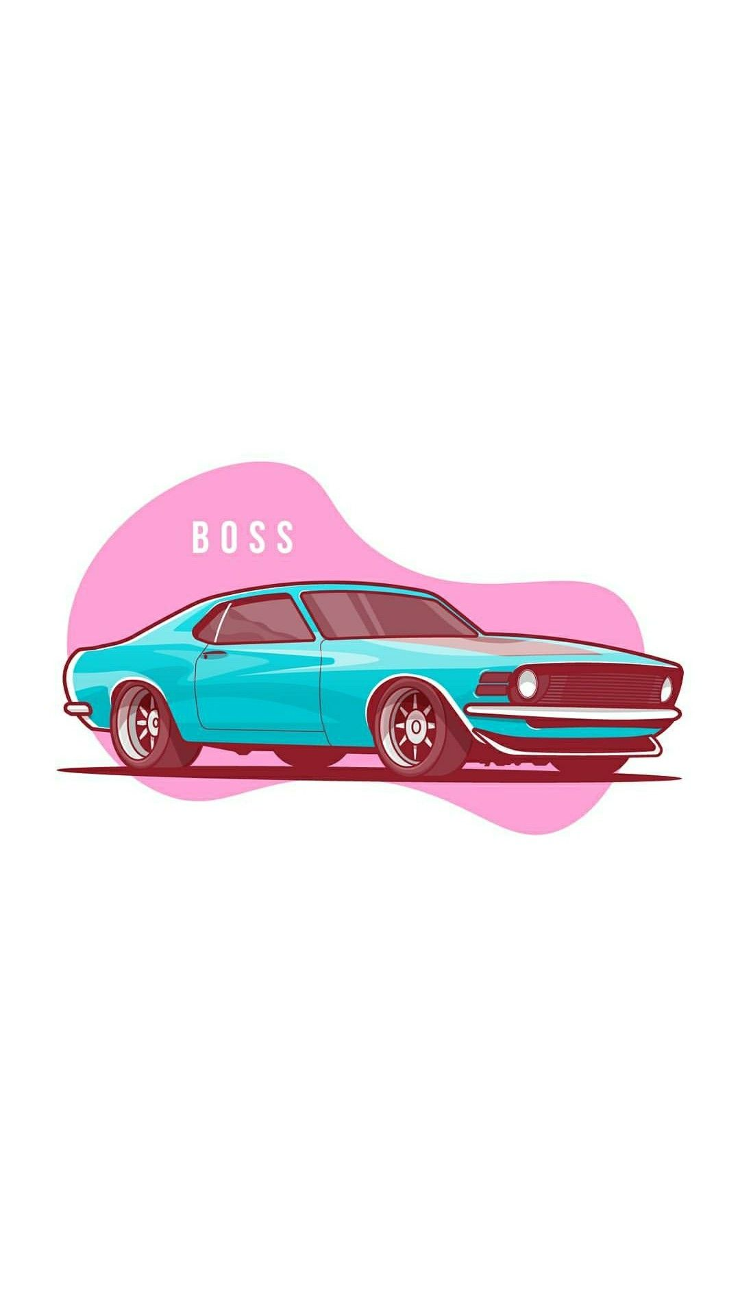 Pin De Robdier Burgos En Animasi Coches Retro Ilustracion De Coches Dibujos De Autos