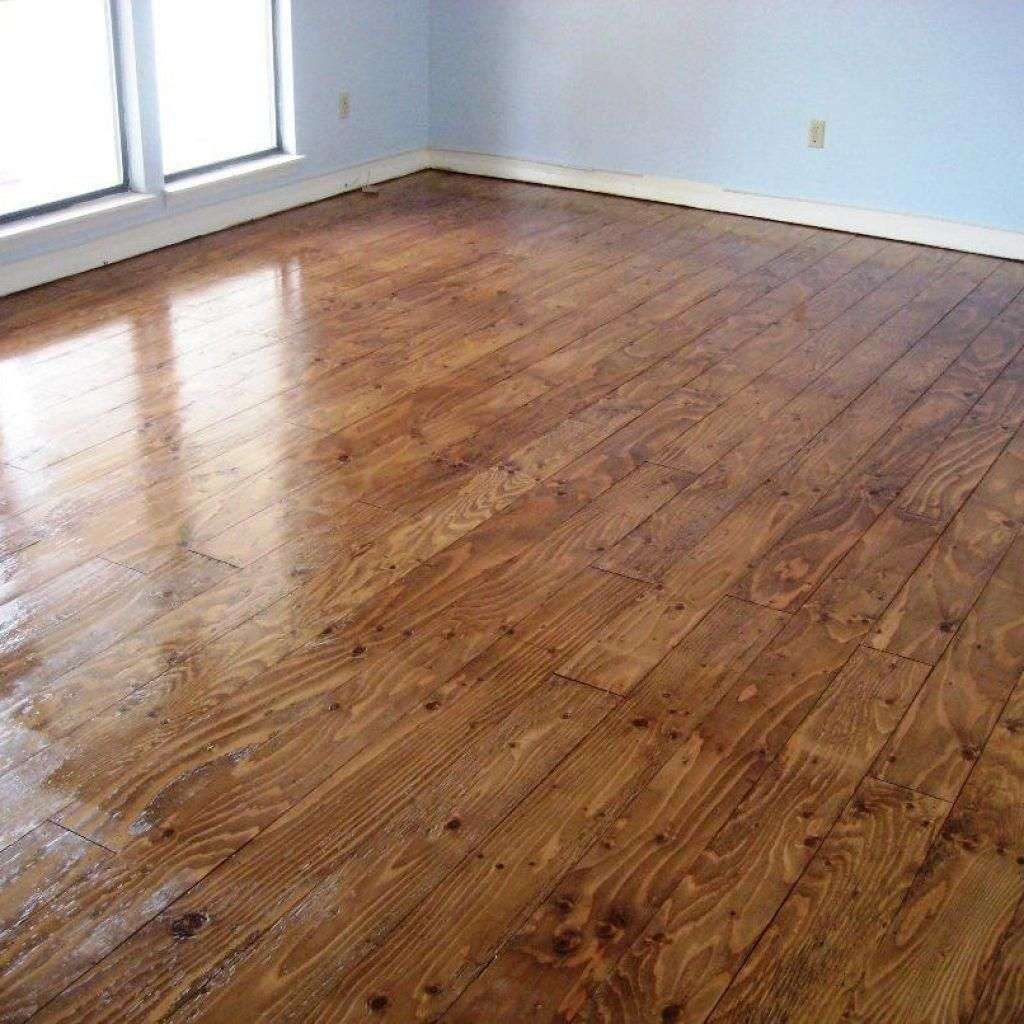 Basement Flooring Ideas Concrete