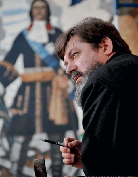 Картинки по запросу Алекса́ндр Ки́рович Быстро́в