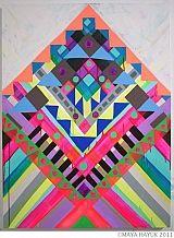 Maya Hayuk - New Image Art