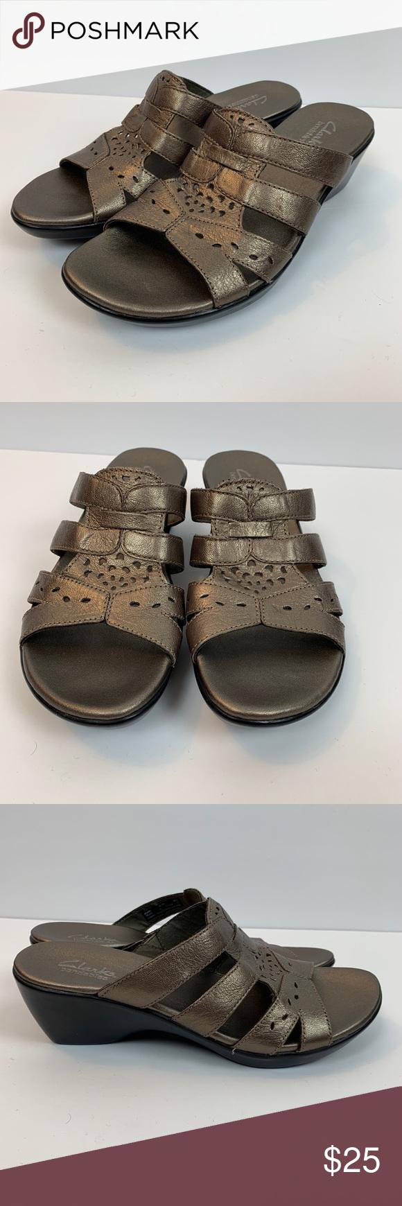 Clarks Bendables Sandal: 25 listings