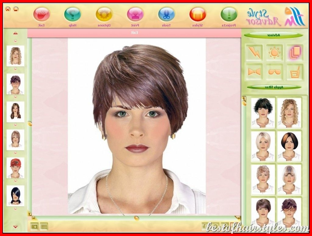 Virtual Hairstyler Virtual Hairstyles Try On Hairstyles Virtual Hairstyles Free