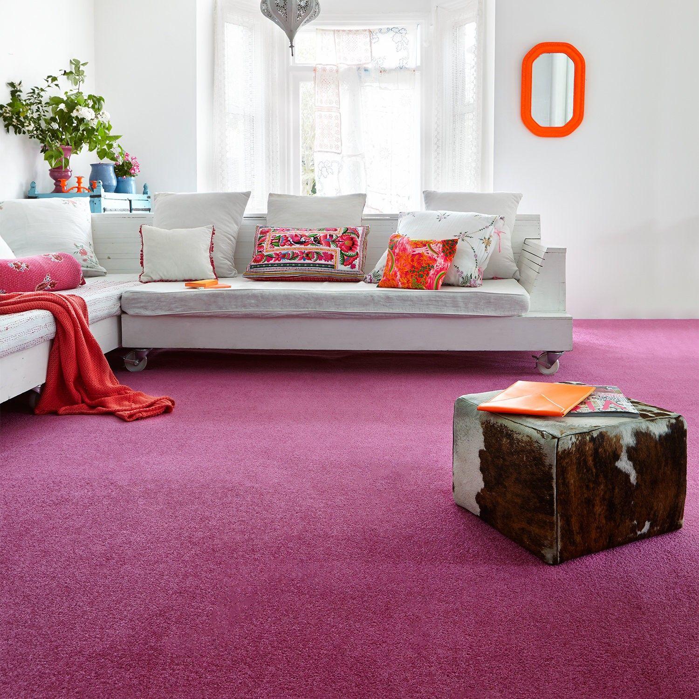 Amberley Twist Plain Carpet Living Room