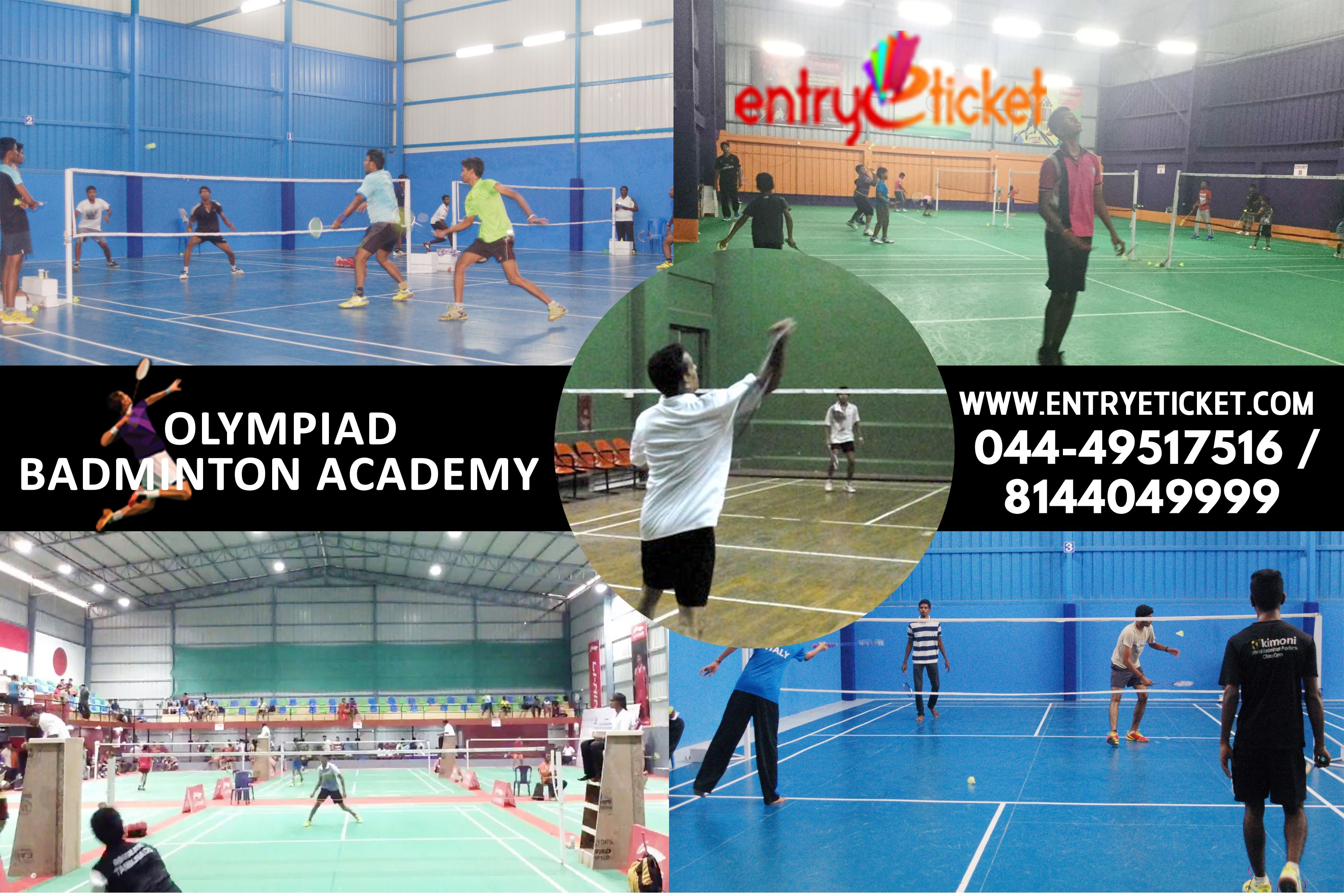 The Best Badmintoncoaching Via Join Now Https Www Entryeticket Com Sports Olympiad Badminton Academy Badminton Badminton Conditioning Training Sports