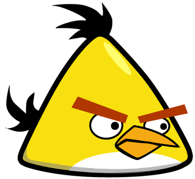 How To Draw Yellow Angry Bird With Easy Step By Step Drawing Tutorial How To Draw Step By Step Drawing Tutorials Angry Birds Characters Bird Drawings Angry Birds Movie