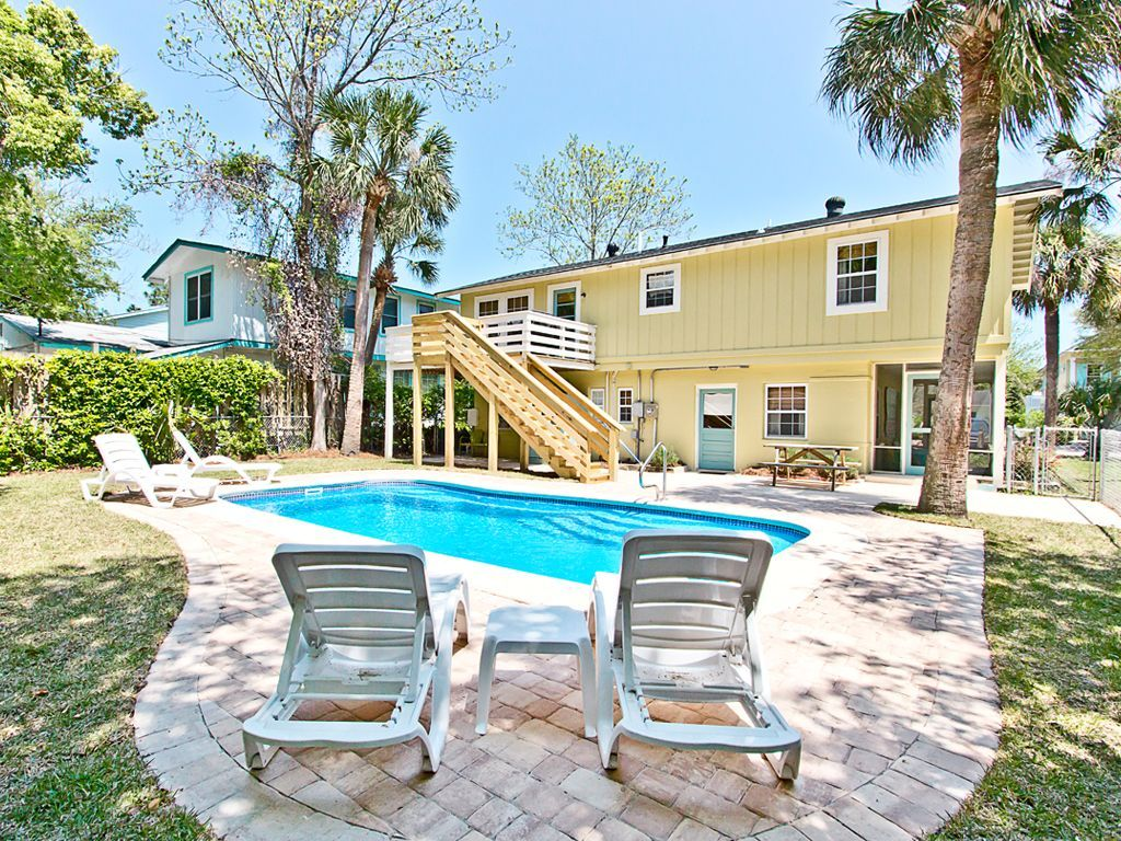 house vacation rental in tybee