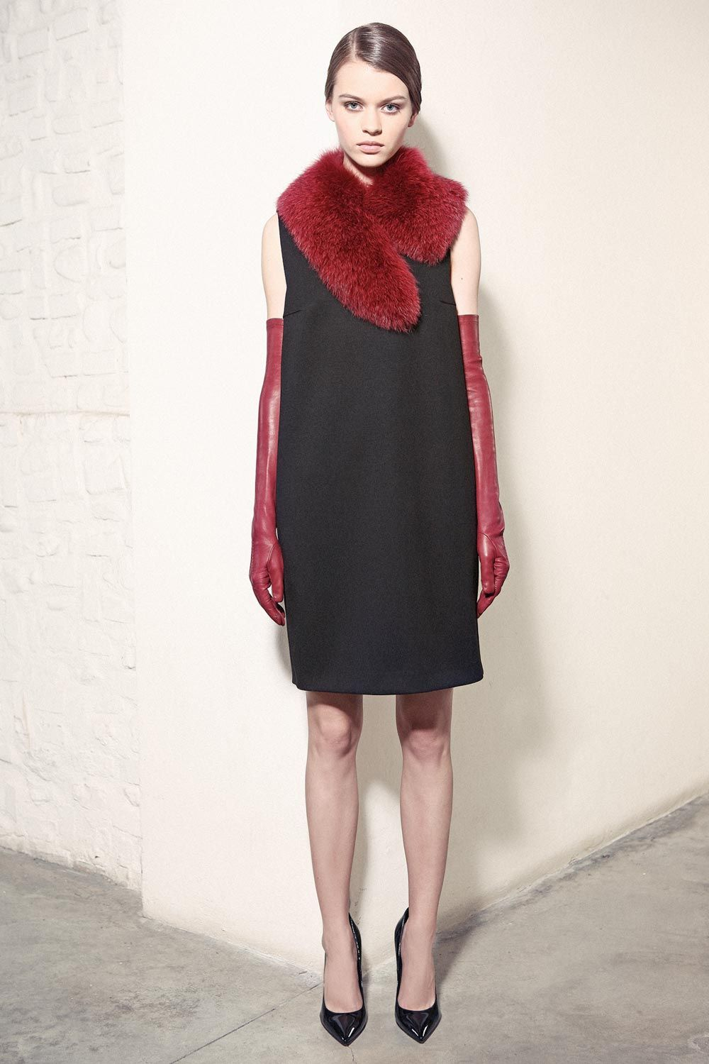 Prefall Fall Winter 2013-2014 | JONOFUI