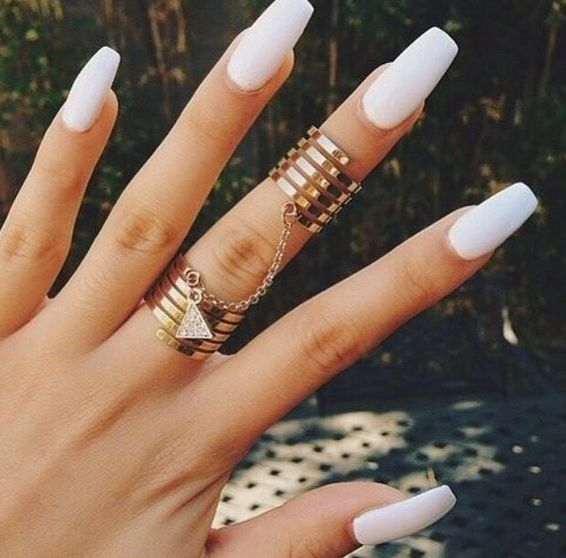 unhas fosco - Pesquisa Google   Nails   Pinterest   Manicure, Nail ...