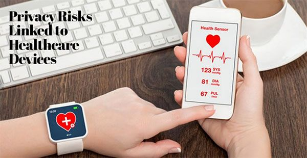 Users of wearable devices do not own their own data; the
