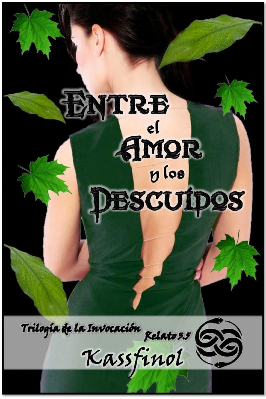 Kassfinol: Reseña del libro Entre el amor y los descuidos  ¿L...