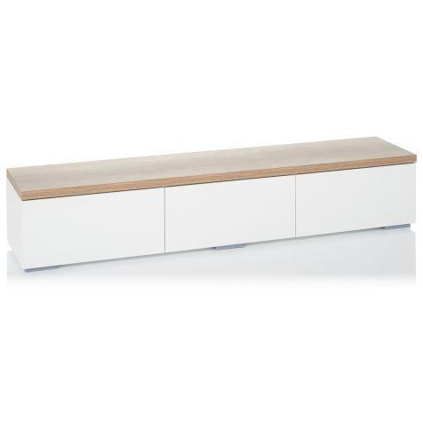 Lowboard 3 Schubladen Lowboards Mobel Living Lowboard