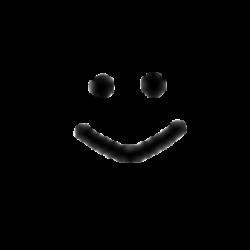 Brandnew Bighead D Transparent Roblox Face Royalty Free Stock Clip Art Roblox Download