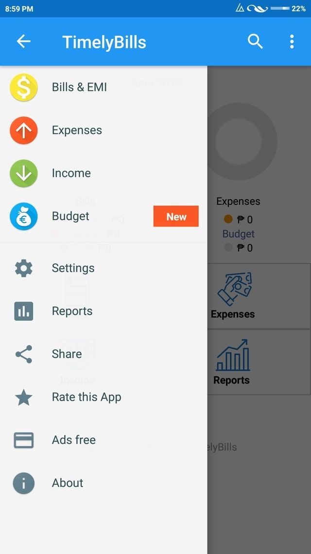 Wondering how to save money? Timelybills app helps you