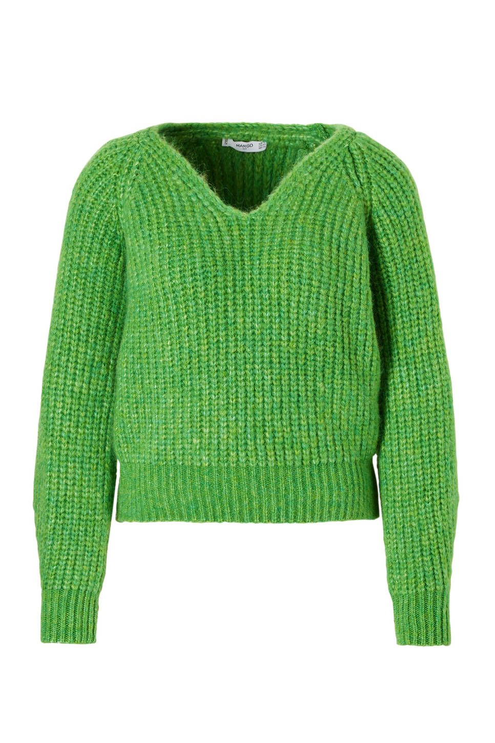 Trui Groen.Mango Trui Groen In 2019 If I Could Get Away With It I Would Dress