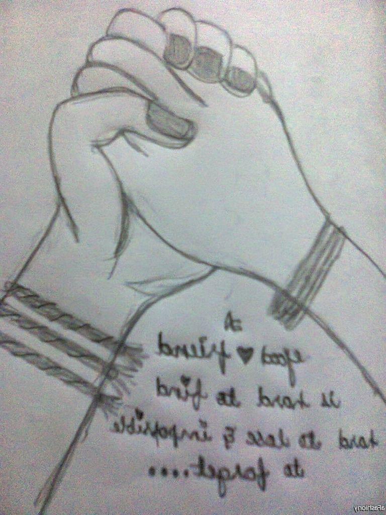 10+ cute best friend drawings ideas | best friend drawings...