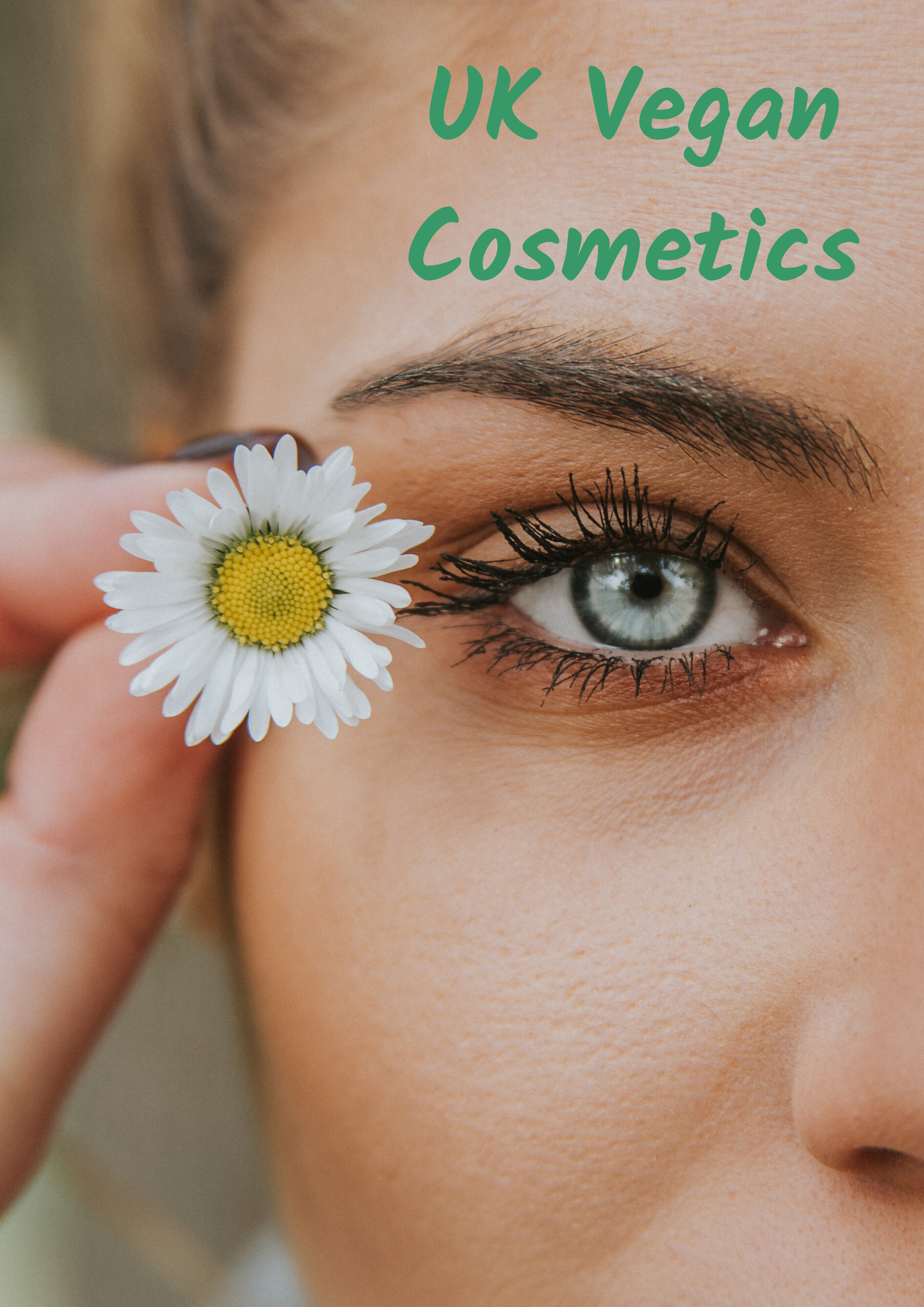 Pin on Vegan Beauty Cosmetics / Makeup