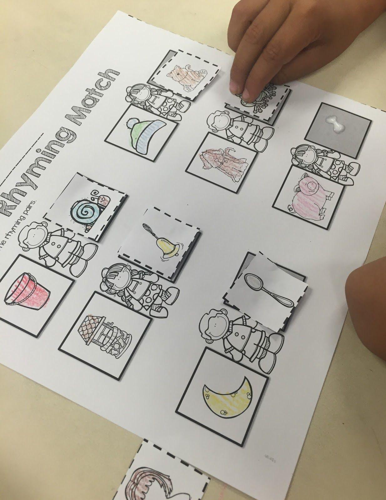 Kindergarten Sub Plans in a Snap- Kindergarten Emergency ...