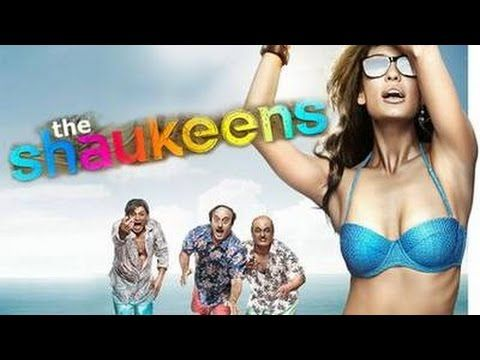 The Shaukeens - Official Trailer Released | Akshay Kumar | New Bollywood Movies News 2014 - (More info on: http://LIFEWAYSVILLAGE.COM/movie/the-shaukeens-official-trailer-released-akshay-kumar-new-bollywood-movies-news-2014/)