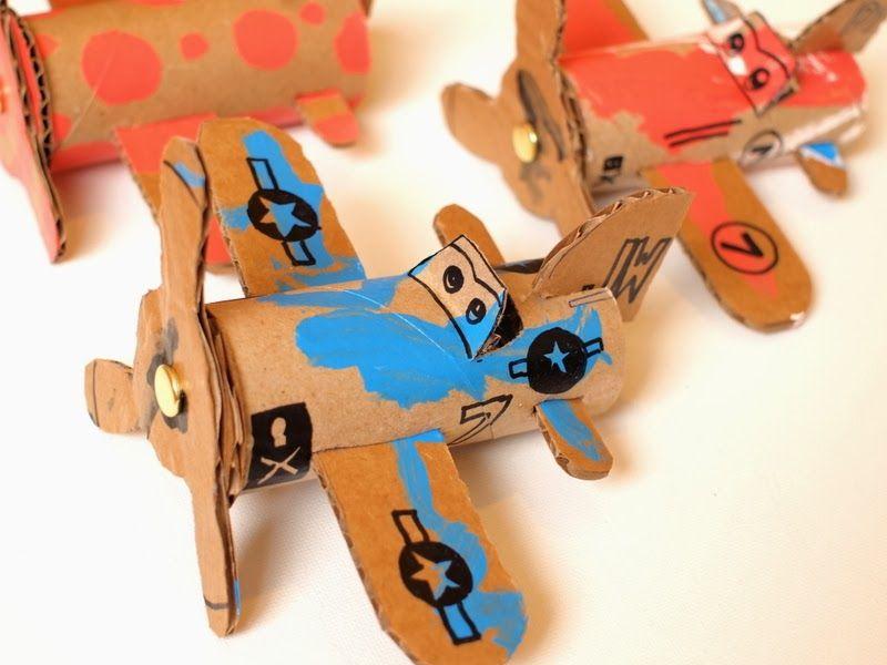 1+make+cardboard+toilet+roll+planes+dusty+crophopper+skipper