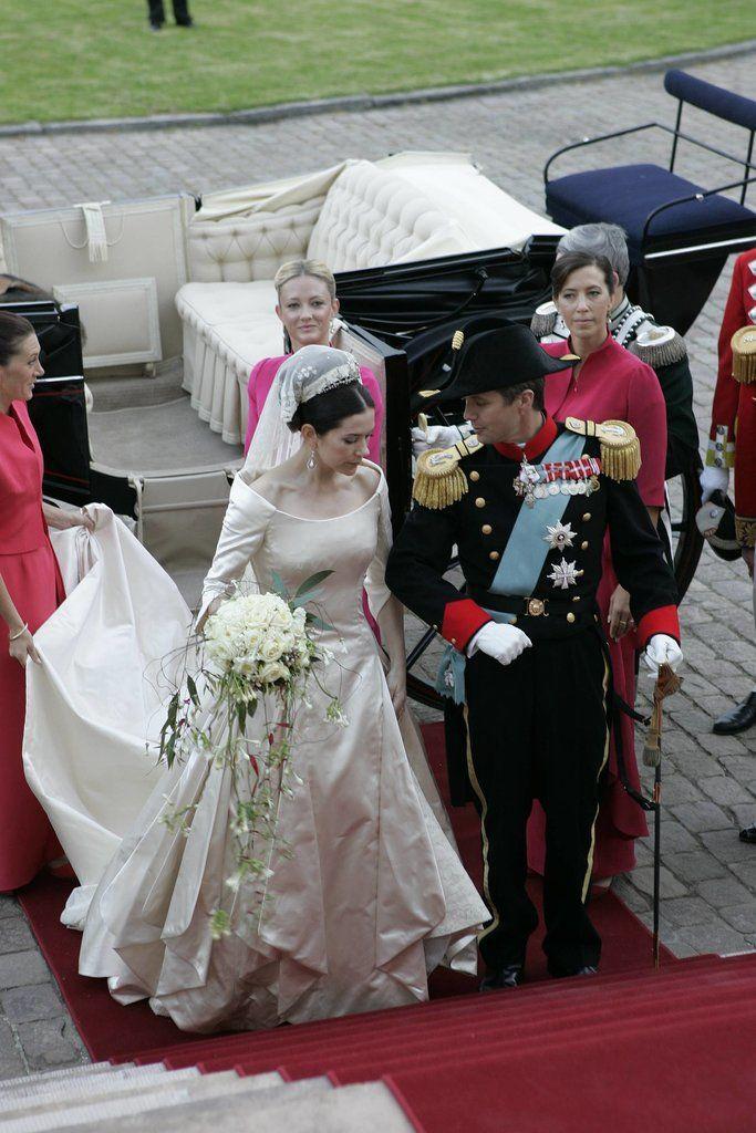 Princess Mary Royal Wedding Pictures | POPSUGAR Celebrity Australia