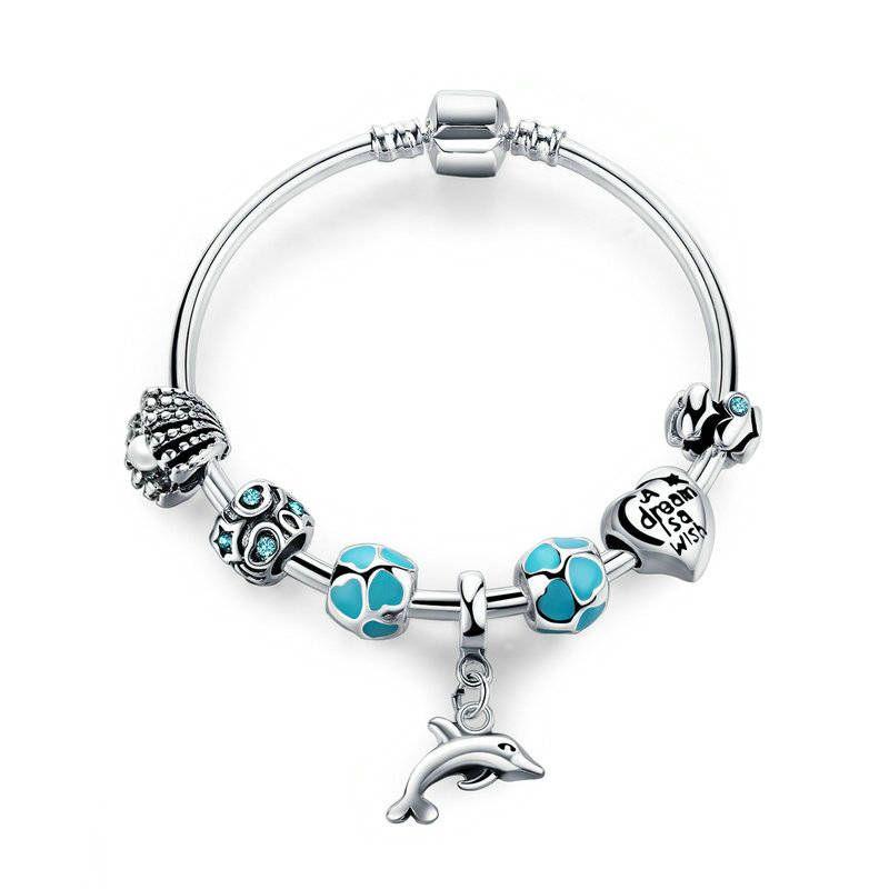 charm delfino pandora