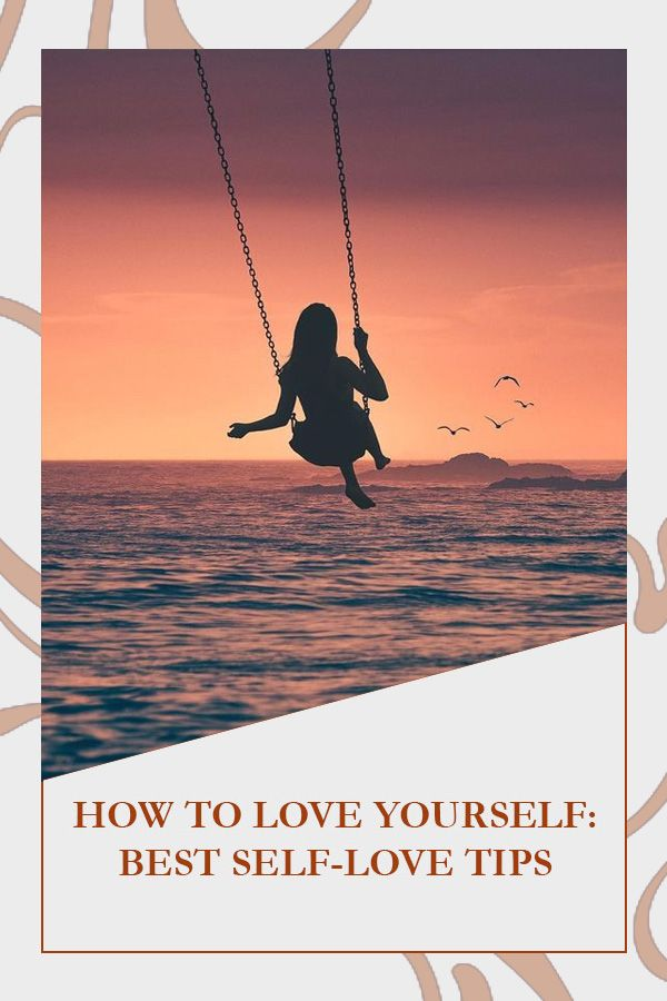 How To Love Yourself And Embrace Who You Really Are