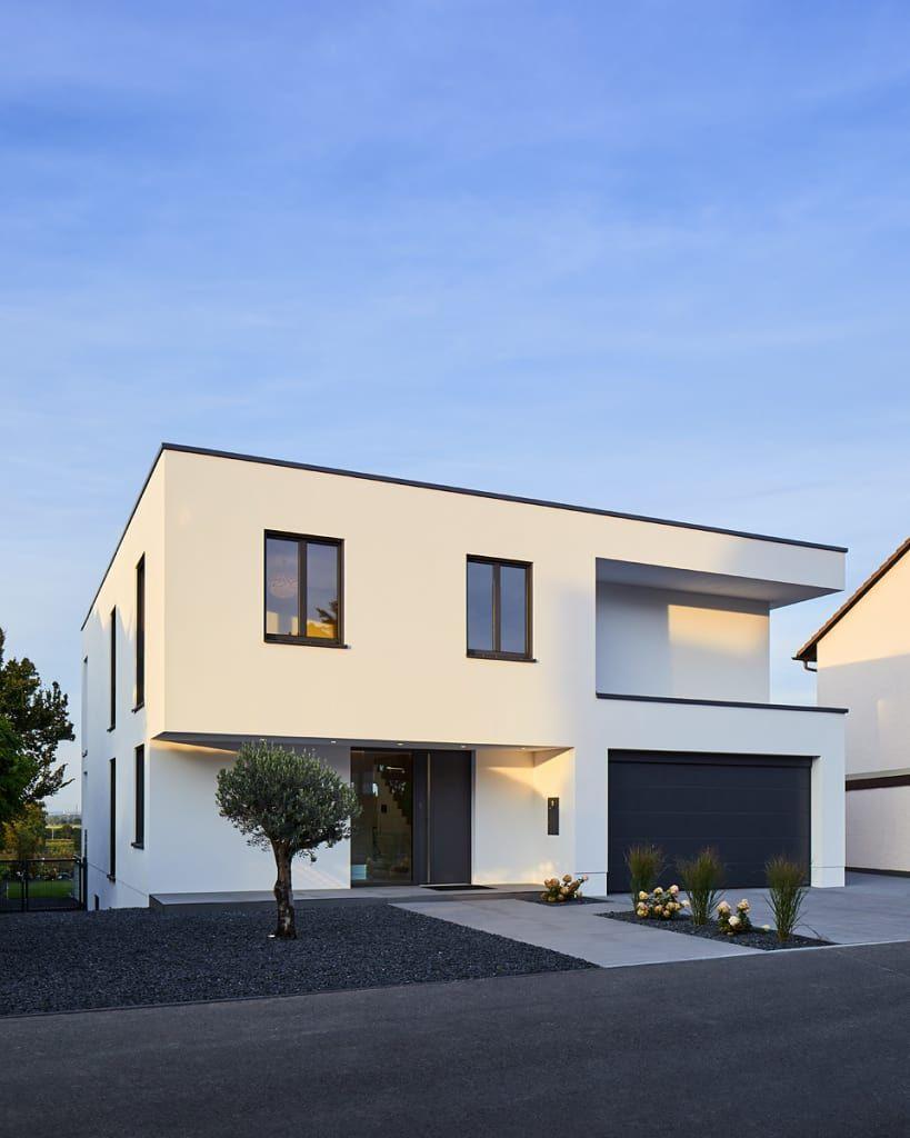 Efh in bornheim moderne häuser von philip kistner fotografie modern #amenagementmaison