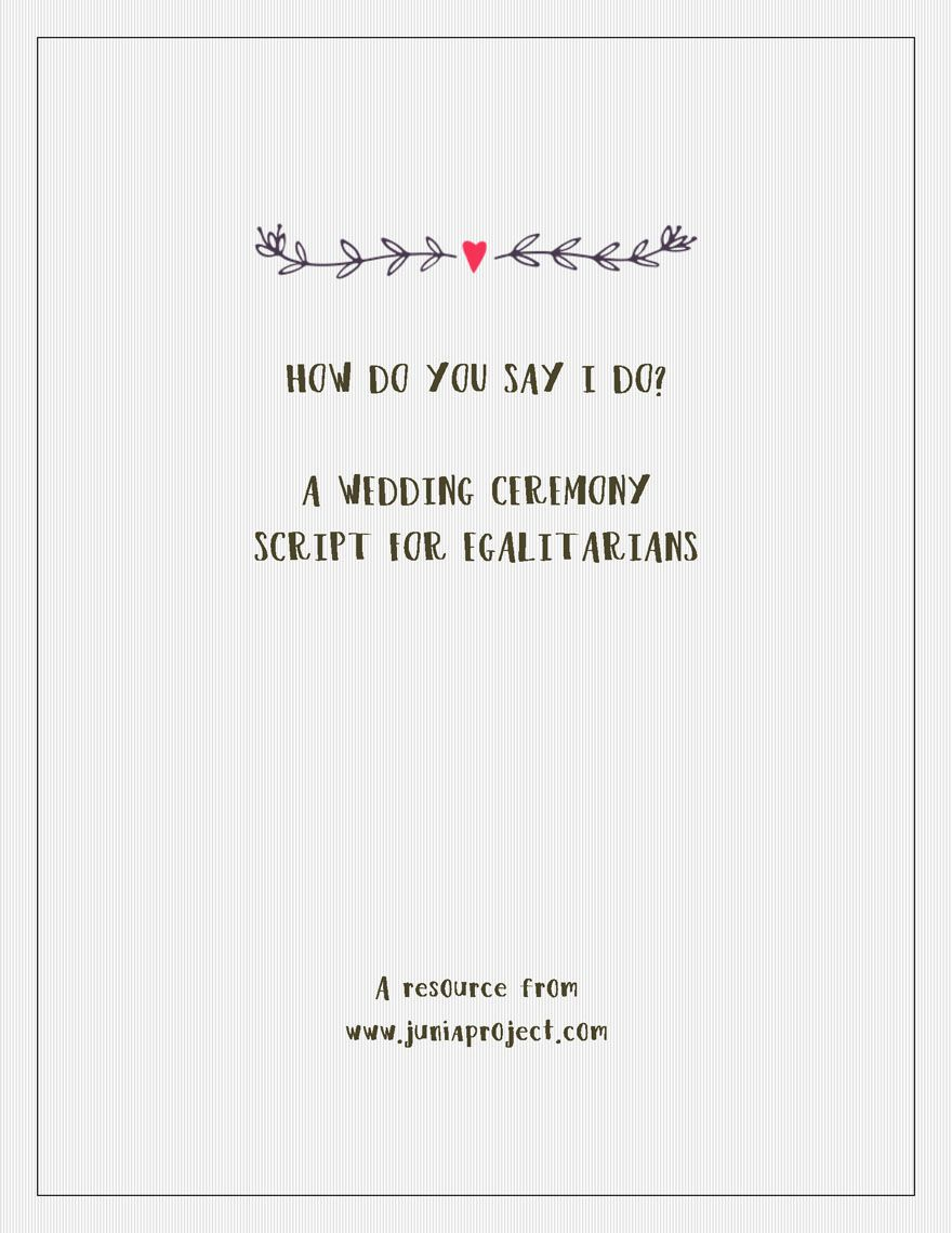 40++ Wedding vow renewal script for officiant information