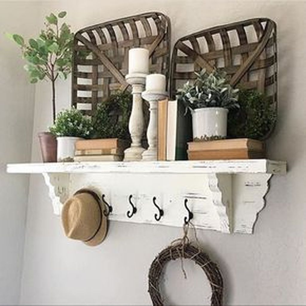 41 Best Ideas For Decorating Room To Be More Interesting With Corbels - ROUNDECOR