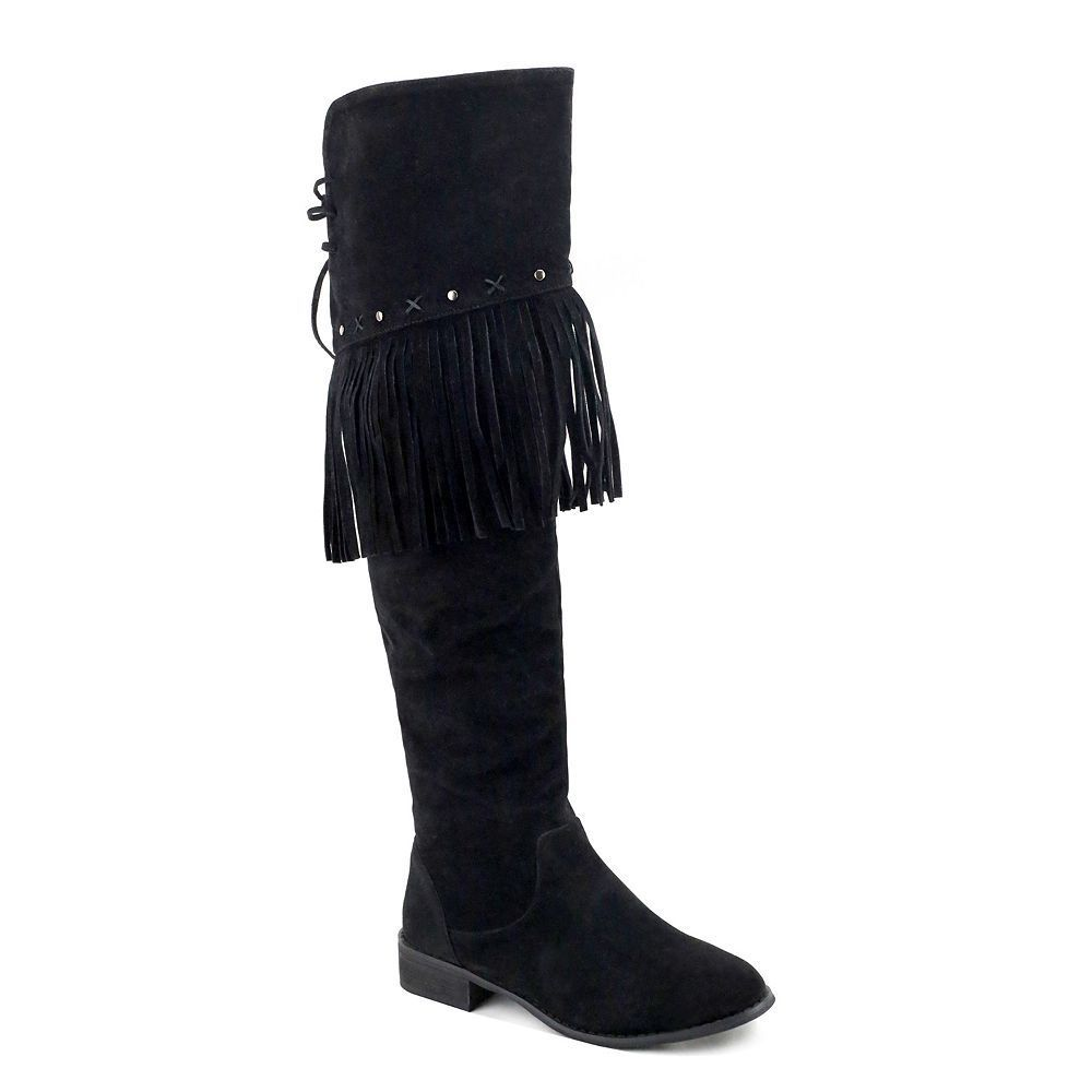 Black Womens boots size recommend dress for autumn in 2019