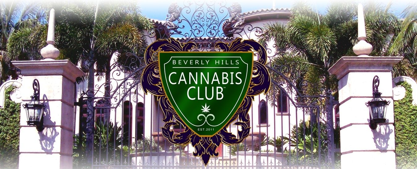 Beverly Hills Cannabis Club