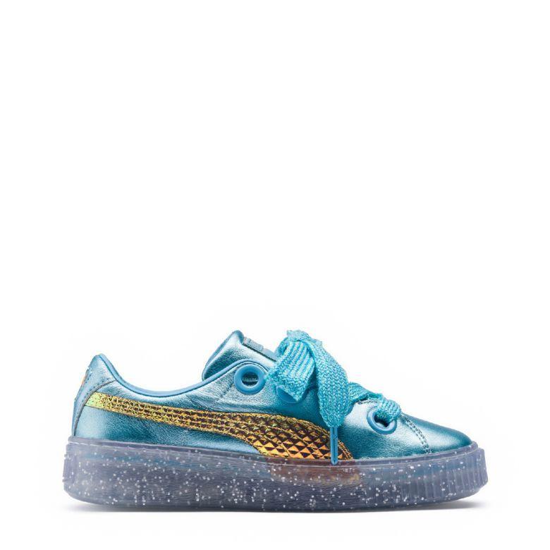 18ebc372176d83 SOPHIA WEBSTER Puma x Sophia Webster Platform Sneakers.  sophiawebster   shoes
