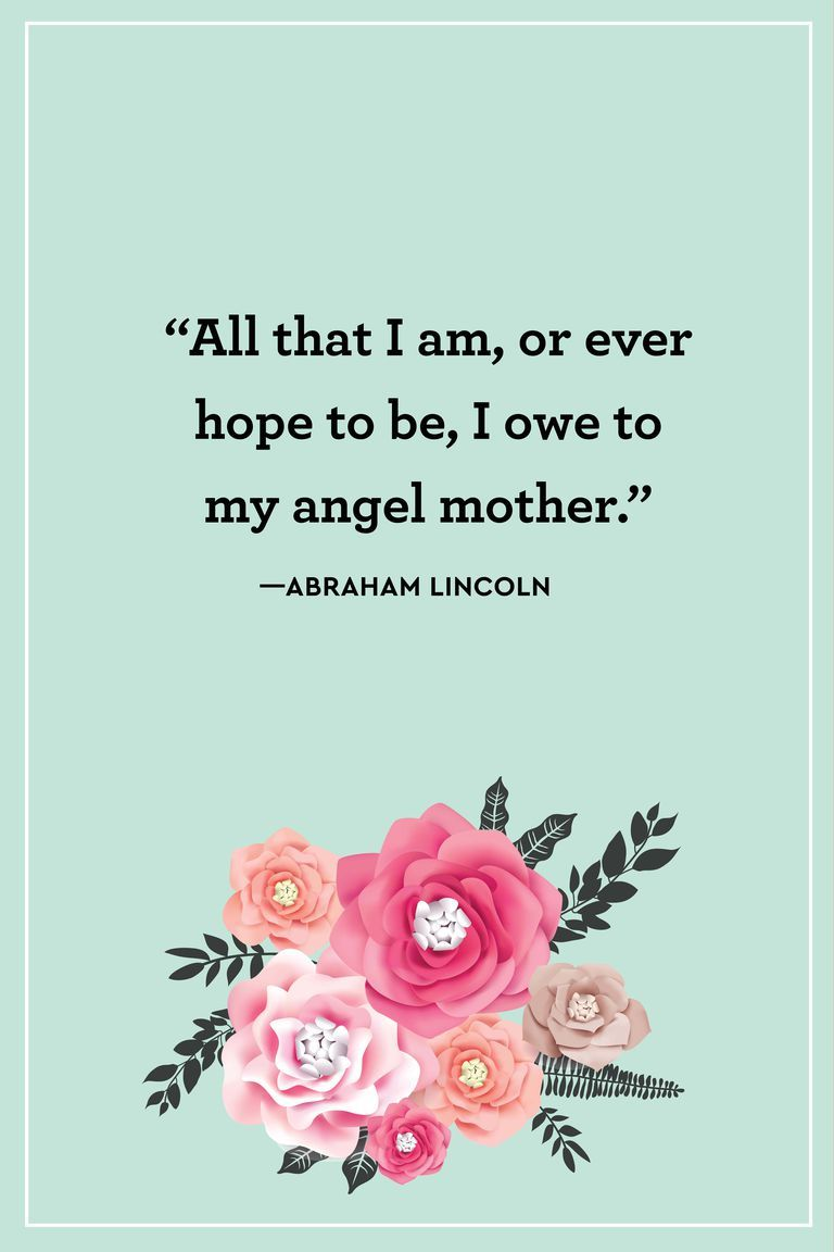 The Best Mother S Day Poems And Quotes To Show Mom How You Feel Happy Mother Day Quotes Mothers Day Poems Mom In Heaven