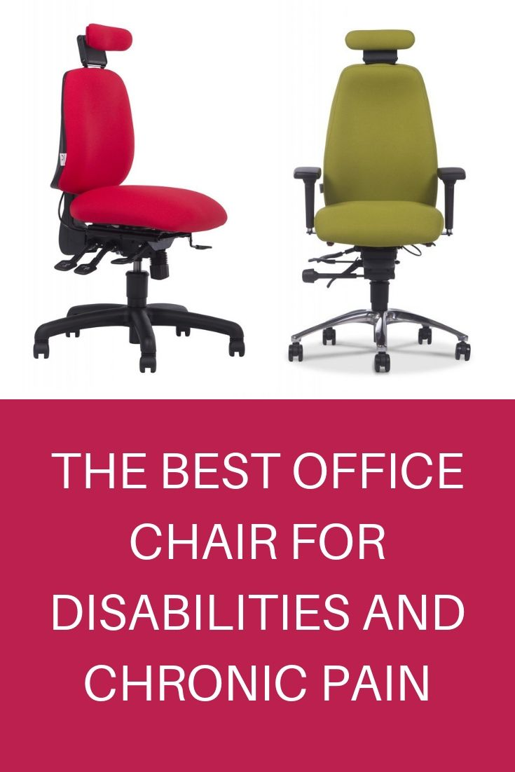 Ergochair bespoke made to measure chairs wave office