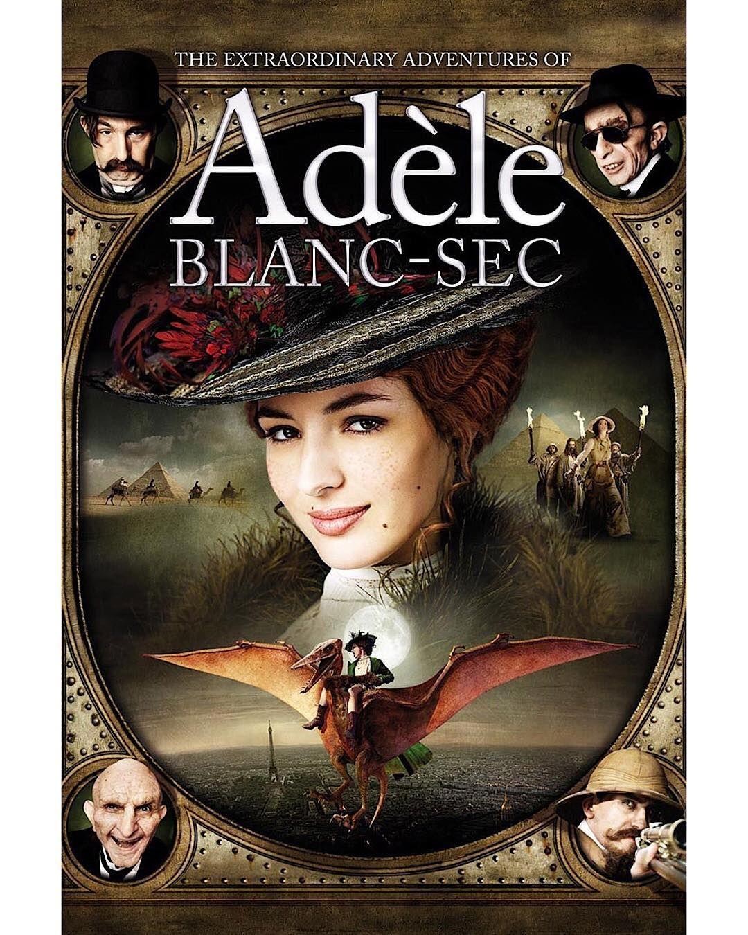 The Extraordinary Adventures Of Adele Blanc Sec Free Movies Online Movies Online Full Movies Online