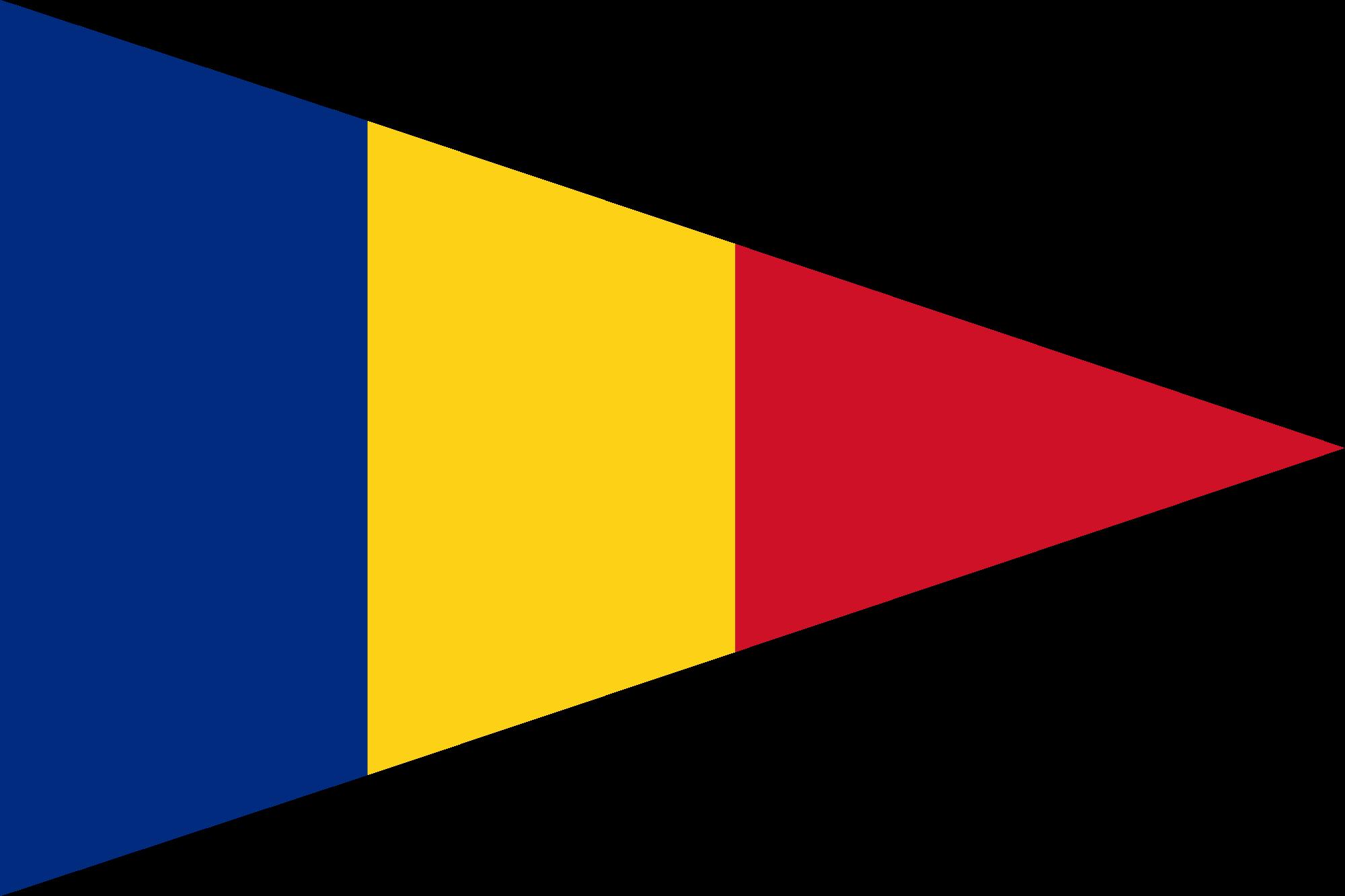 Romanian Lieutenant Commander (1939)