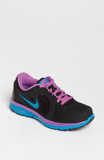 d14256a3fadf Normally not a Nike fan but these are super comfy for everyday wear! Nike  Dual  Fusion 3  Running Shoe (Women)