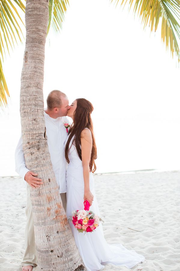 Iris Moore Photography - Key West Wedding Photographer - Key West Beach Wedding