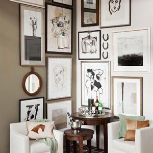 Bildergebnis Fur Bilderwand Wohnzimmer Inspirations For Home