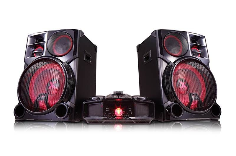 Best Boombox Under 20000 Rupees in India Market Party