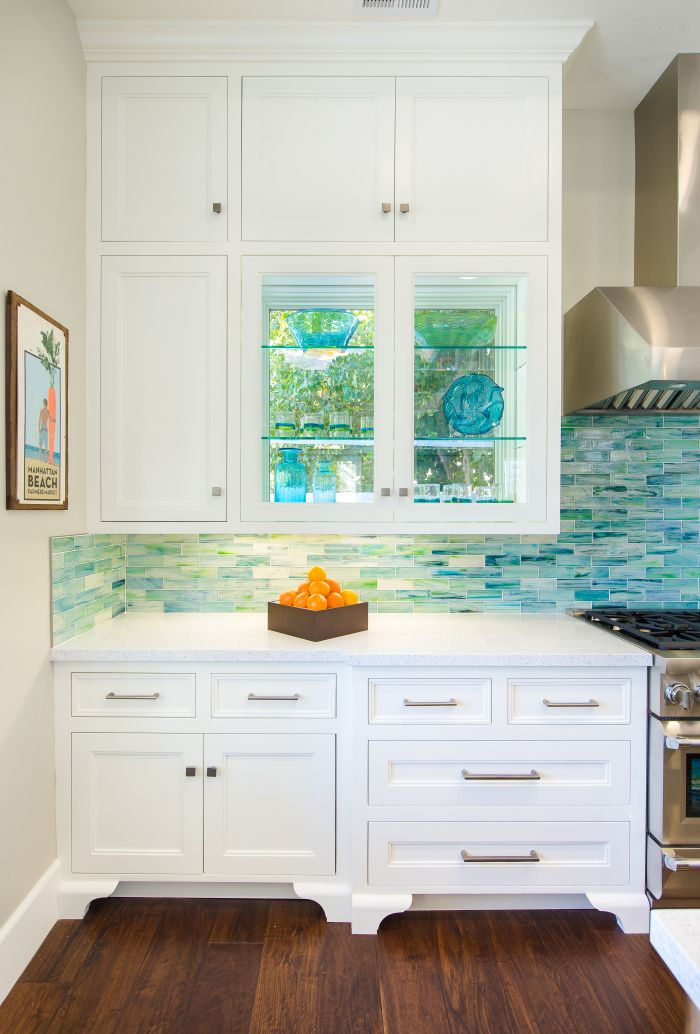 Kitchen Remodeling Manhattan Ny 13: Coastal Cool In Manhattan Beach
