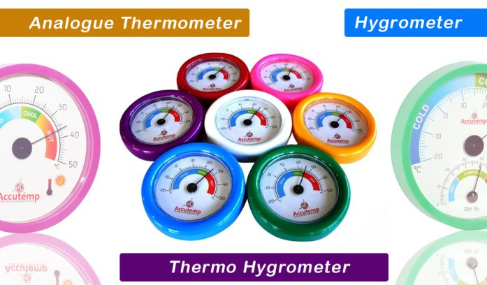 Things You Should Know About Thermometer Hygrometer Thermo
