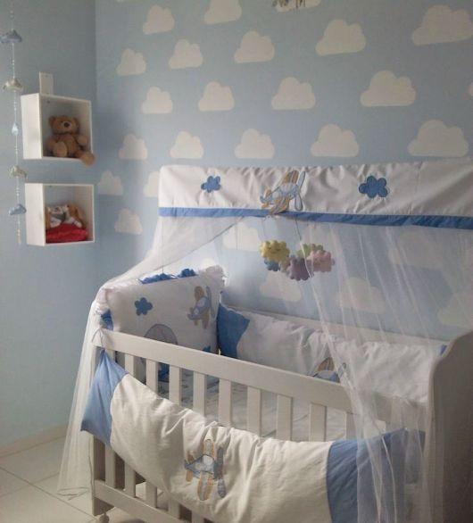 Mil Ideias De Decoração Quartos De Bebé: Decoração Quarto Simples, Decoração