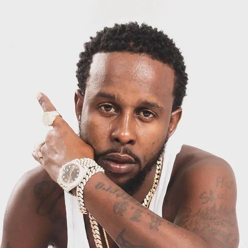Popcaan Look Pon Mi In 2021 Jamaican Music News Songs Mp3