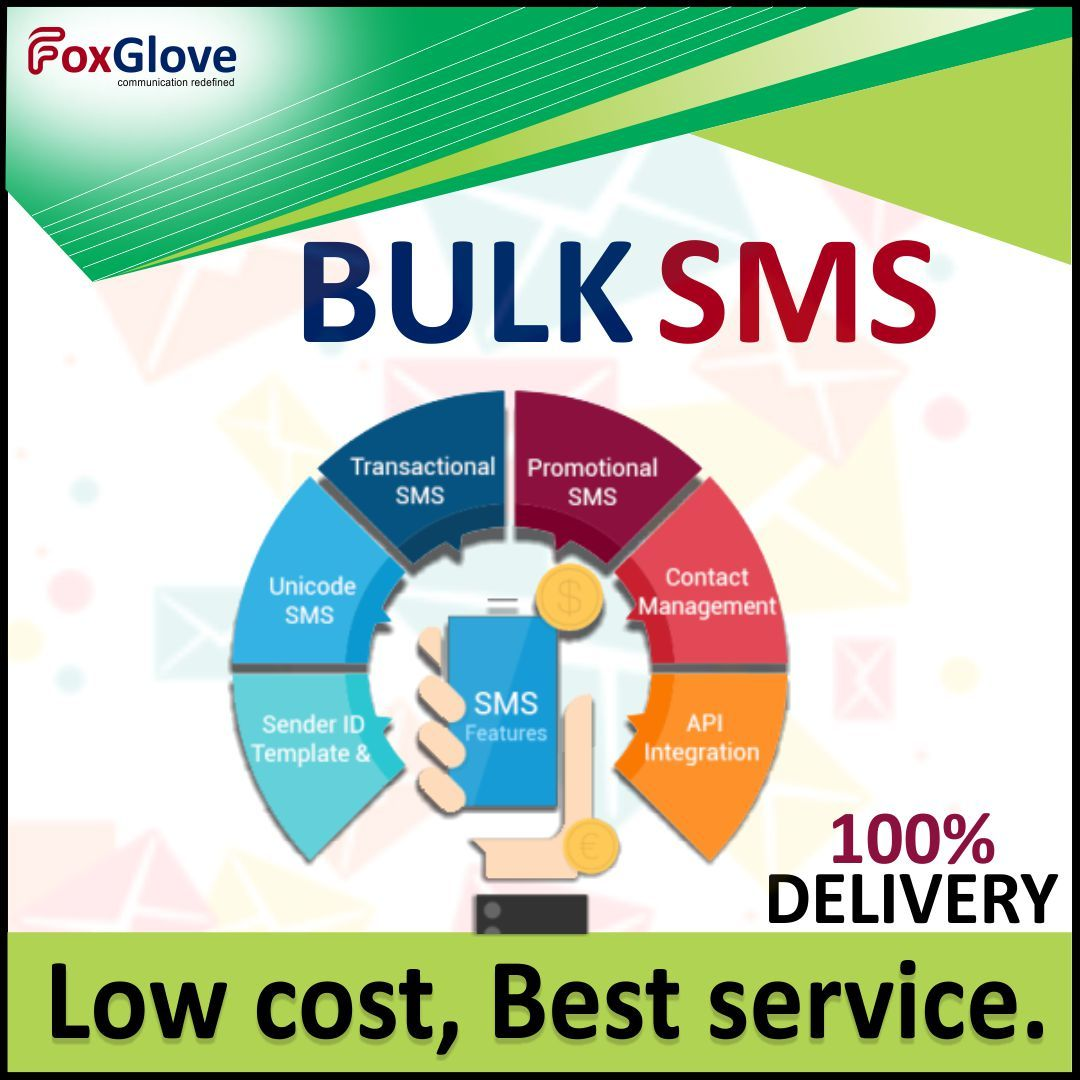 Buy bulk SMS online at affordable rates and send SMS with