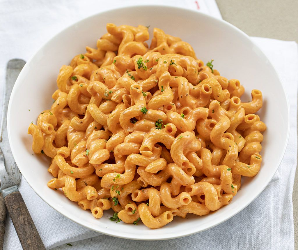 Copycat Carbone S Spicy Pasta Recipe Spicy Pasta Spicy Pasta Recipes Pasta