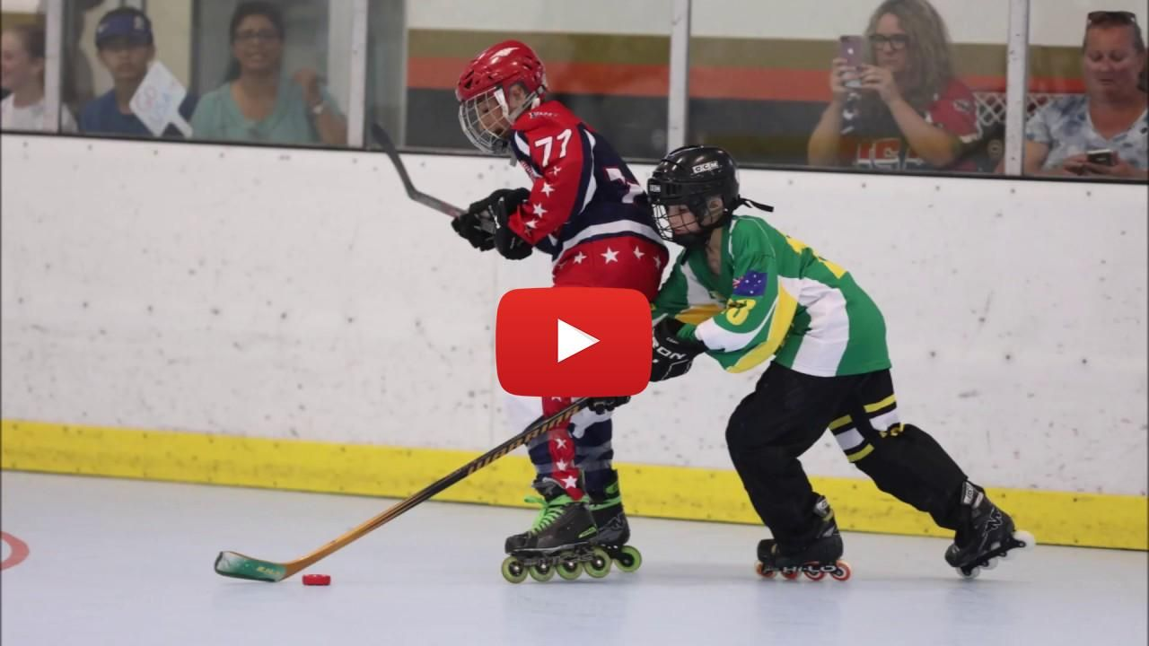 Pin by Olympic Games on Olympic Games Videos | Inline hockey