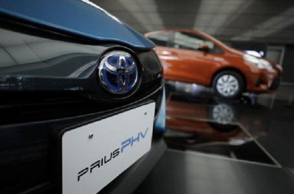 Nueva planta de Toyota en México impulsará al Bajío