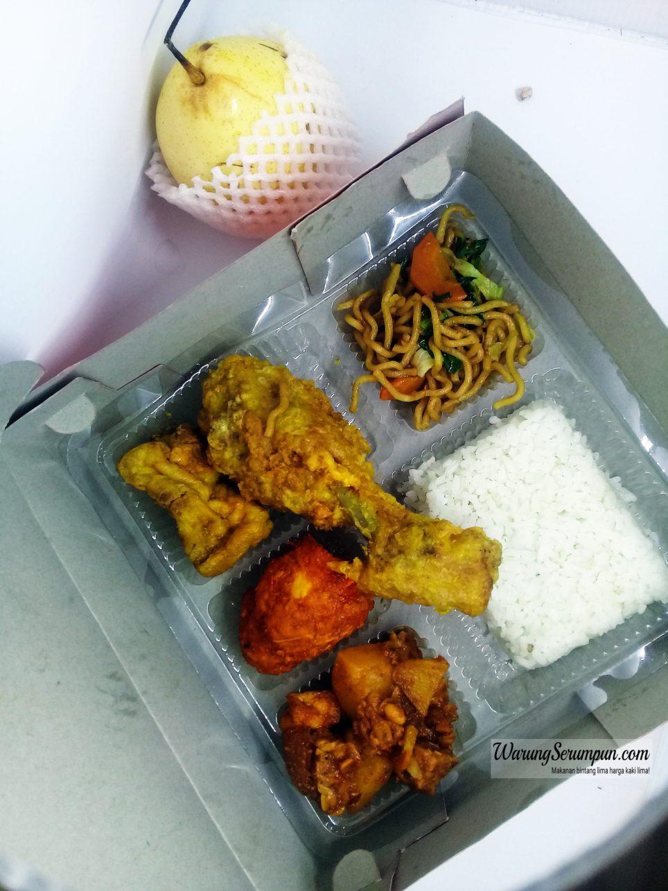Nasi Box Png : Catering, Makanan, Murah,, Catering,, Panggang