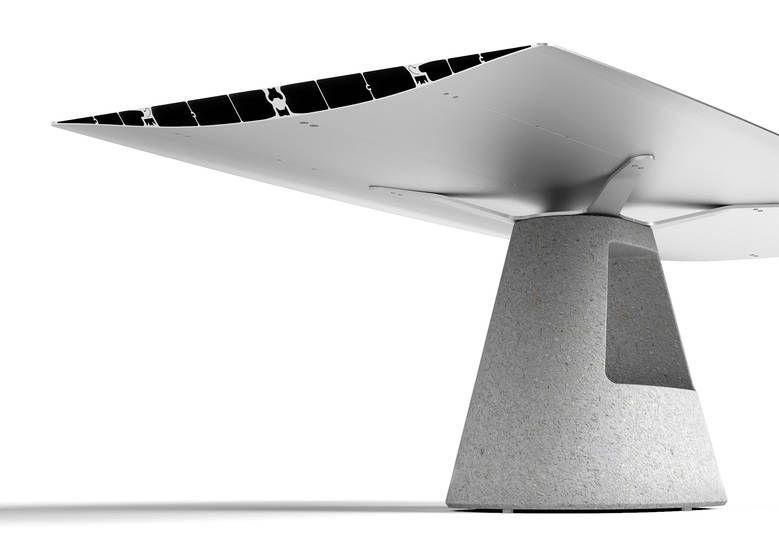 Table B - Stone | BD Barcelona Design